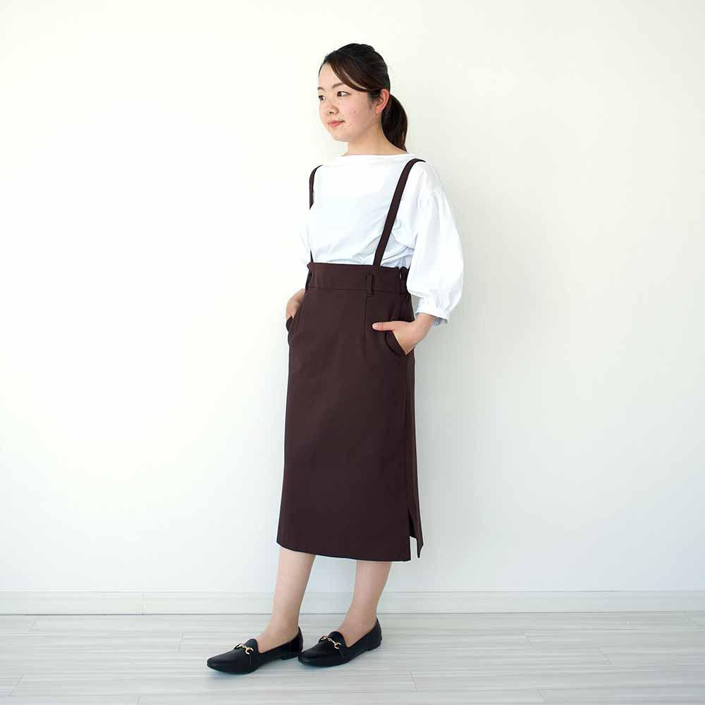 150cmタイトスカート